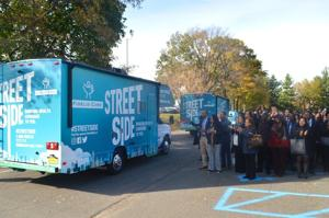 Fidelis Care shows off its new fleet 1
