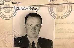 Old Jackson Heights Nazi dies in Germany 1
