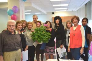 Volunteers lauded at Tietz 2
