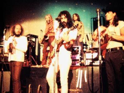 Zappa documentary among MoMI online releases 1
