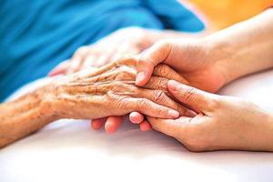 <p>While most available programs are geared toward keeping senior citizens in their homes as long as possible, government and social service agencies offers much advice for people who are at least considering a nursing home as an option.</p>