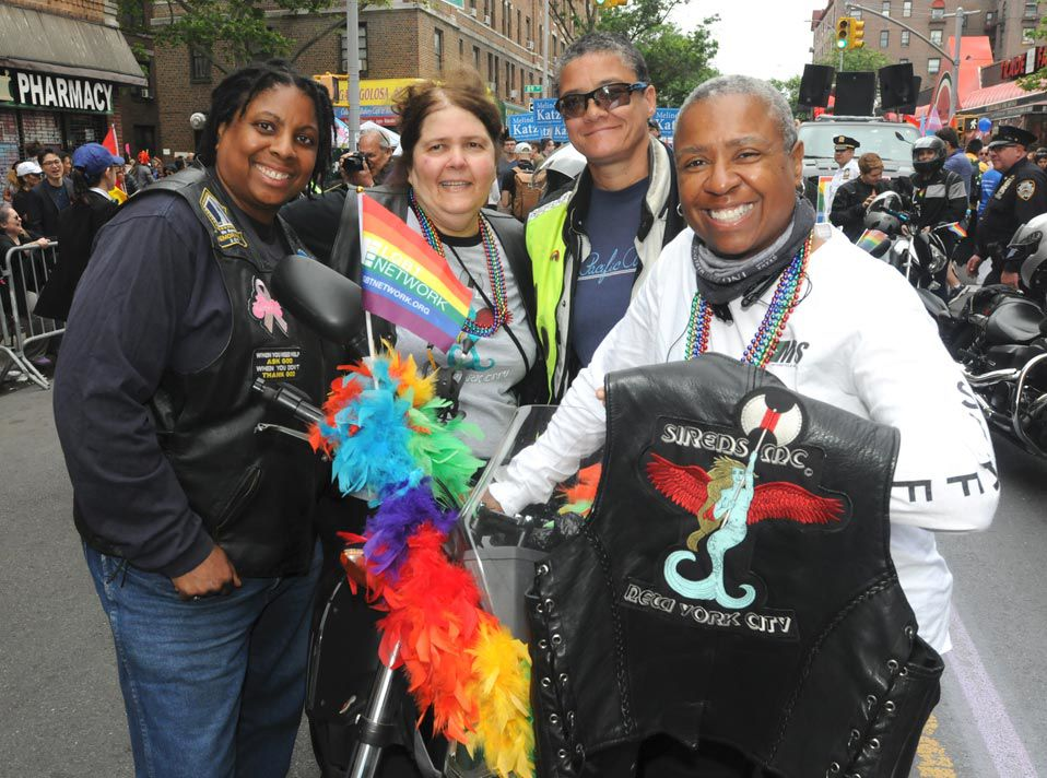 Beaming with Pride in Jackson Heights 2