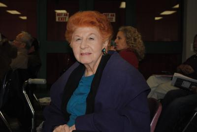 Queens feminist icon Ann Jawin dies