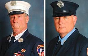 FDNY honors Queens heroes on Medal Day 3
