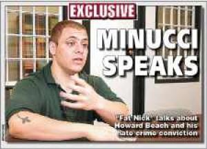 Fat Nick Minucci 110