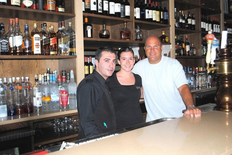 Newly renovated Barosa invites you to dinner
