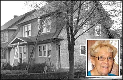 Helen Marshall went from classroom to Boro Hall 1