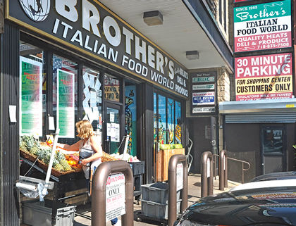 Brother's market turns 37 this week 1