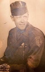 John McHugh, WWII hero, dies at 95 2