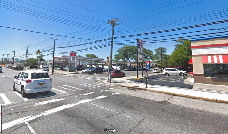 Fatal Right Hand Turn In Howard Beach 1 Queens Chronicle South