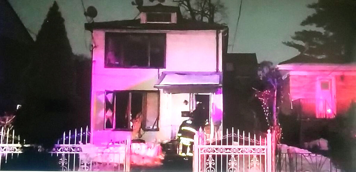 Fatal East Flushing fire ruled accidental 2