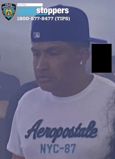 Cops seek man who stabbed woman 1