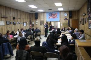 Want to serve on your community board? Here's how