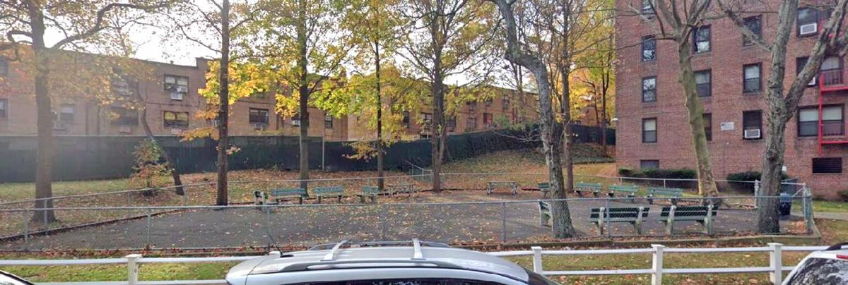 Parking plan spurs Woodhaven protest 2