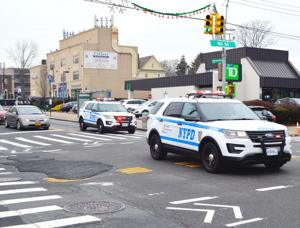 Murders up, overall index crimes down in NYC