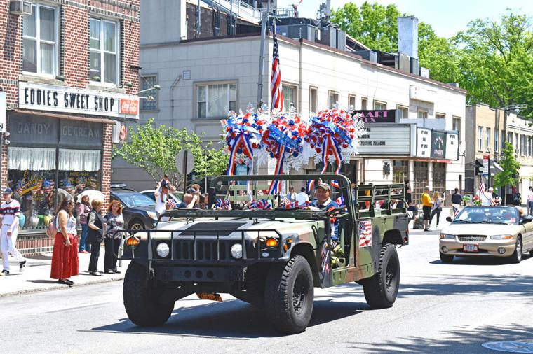 Memorial Day commemorated in Forest Hills 5