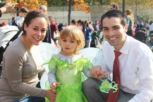 Fall fun for everyone at Forest Park
