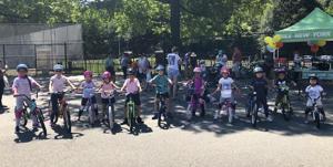 Kids take off the training wheels 2