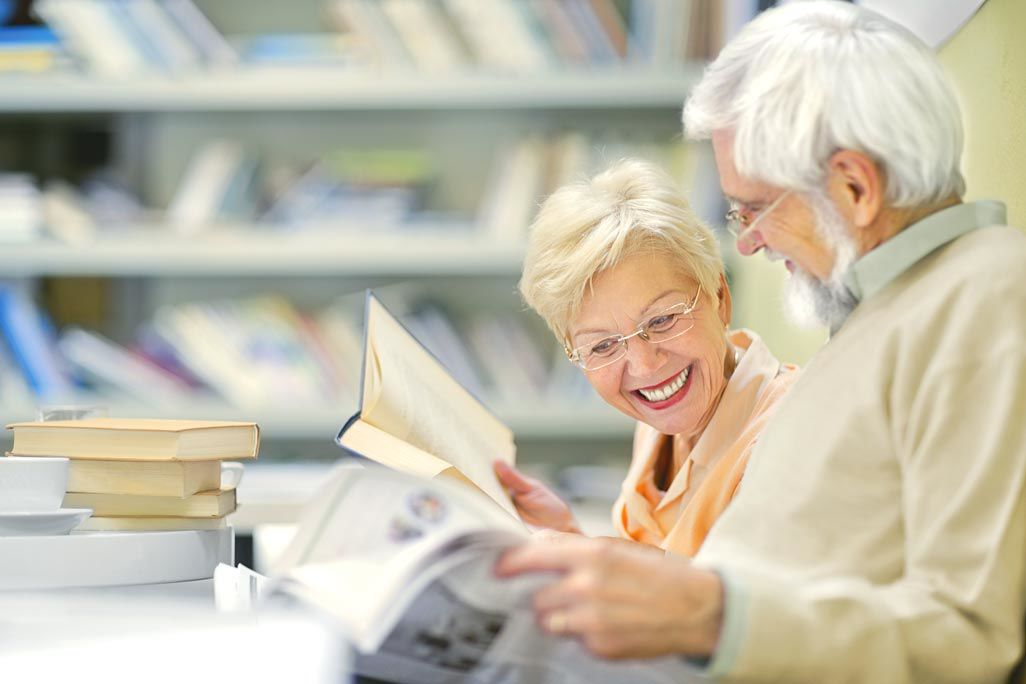 Making the right nursing home choice 1