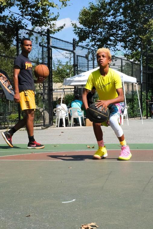 Basketball royale 3