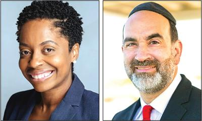 Brooks-Powers leads Osina in 31st District 1