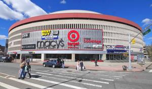CB 4 chair: Queens Place mall closing 1