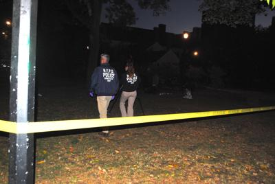 Rufus King daylight shooting victim dies 1