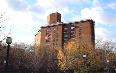 Forest Hills Co-Op Houses leaves NYCHA 1