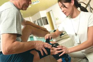 Know when it's time for a joint replacement 1