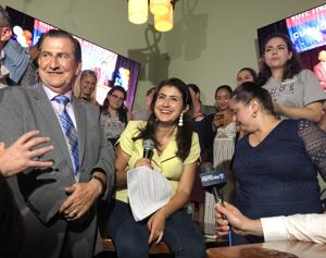 Ramos rocks Peralta, Avella loses to Liu as IDC members fall statewide