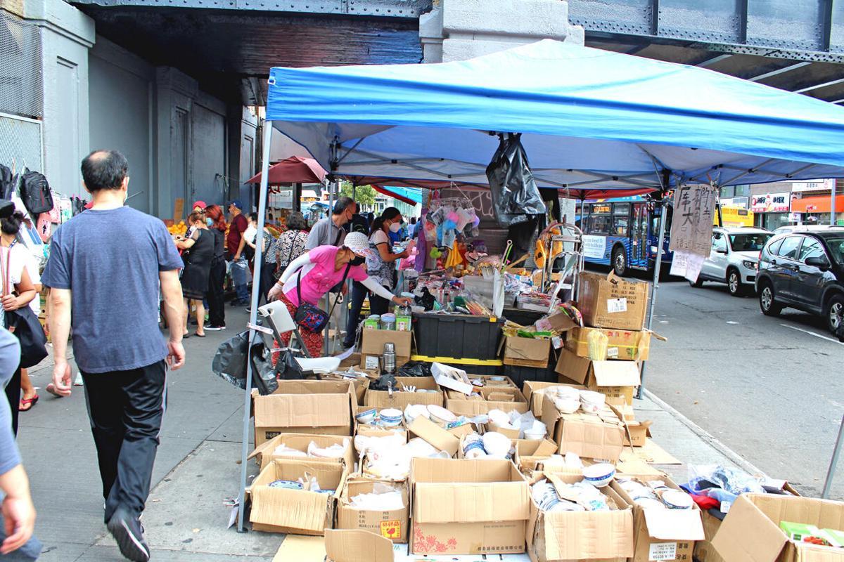 Enforcement is back but vendors persist 1