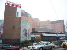 Inside Elmhurst Hospital Center - Queens Chronicle: Western