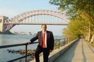 Astoria candidate disagrees with policy 1