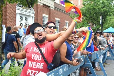 Queens Pride march delayed until August 1