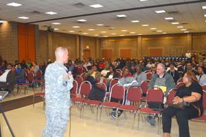 State talks emergency preparedness 1