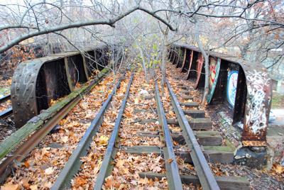 Federal fundraising for Rockaway rail line 1
