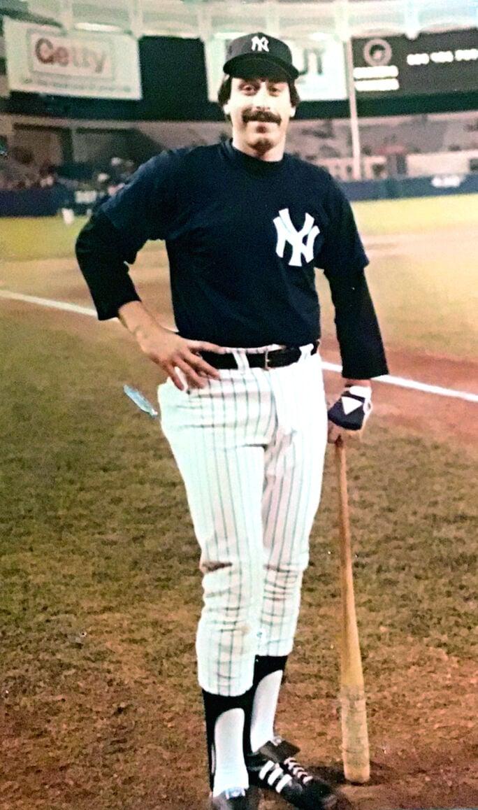 MidVille's Scala joins NY baseball royalty 2