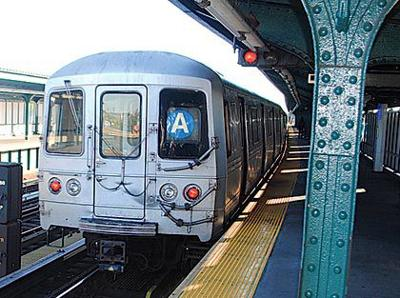 Transit groups turn up heat in Albany 1