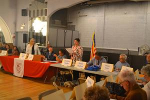 CB 11 OKs pair of land-use applications 1