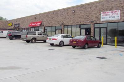 Updates on Ozone Park's strip mall 1