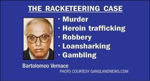 Gambino capo guilty; life in prison is likely 1