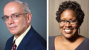 CUNY colleges get two new presidents 1