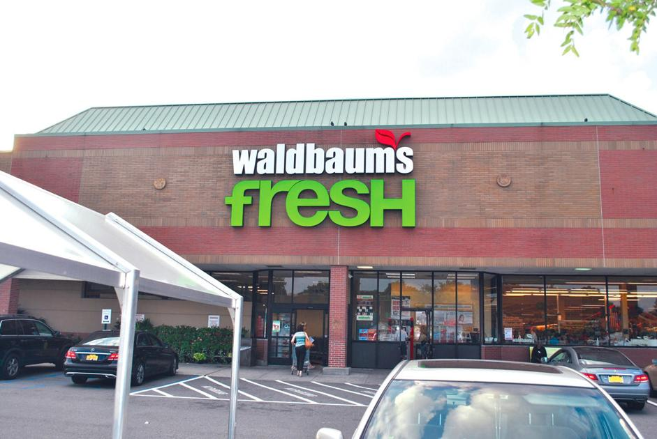 supermarket chains buy up waldbaums queens chronicle