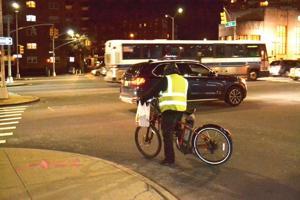 Battle lines drawn on city e-bike bills 1