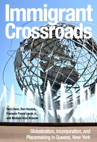 Charting the crossroads of the World's Borough 1