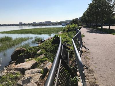 Port Authority seeks firm to plan Promenade upgrades