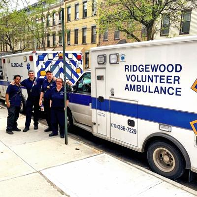 Ridgewood EMS corps to expand 1