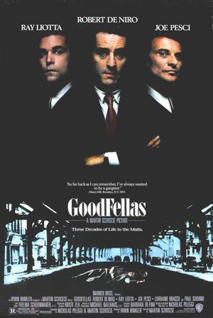 'Goodfellas' 1