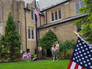 Howard Beach pays homage to veterans 7