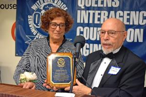 QICA, at 48, honors senior advocates 1